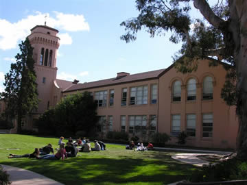 Sequoia High School